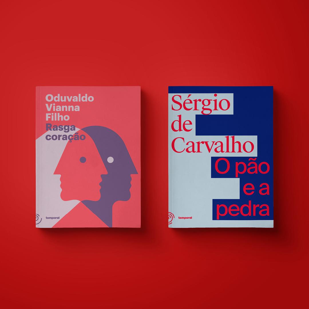 Combo Dramaturgias brasileiras I