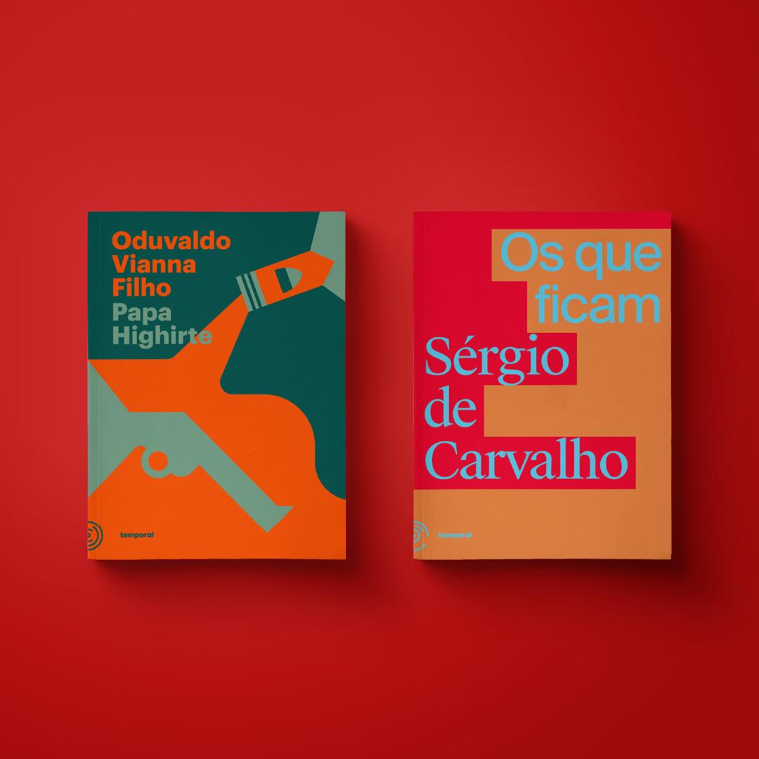 Combo Dramaturgias brasileiras II