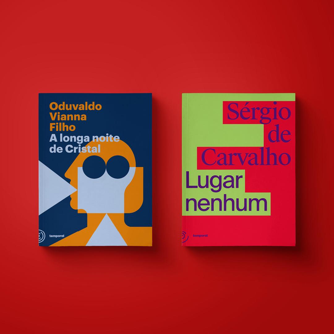 Combo Dramaturgias brasileiras III